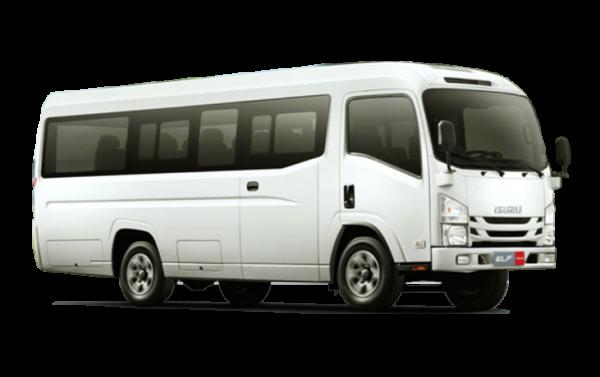 Isuzu Microbus